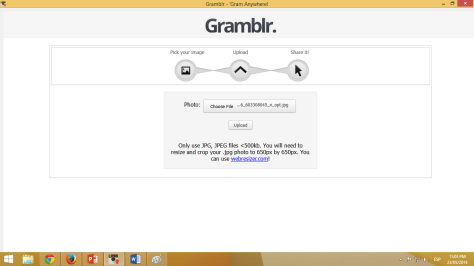 Gramblr captura 2