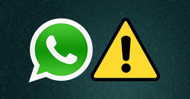 Caída de WhatsApp desata pánico mundial