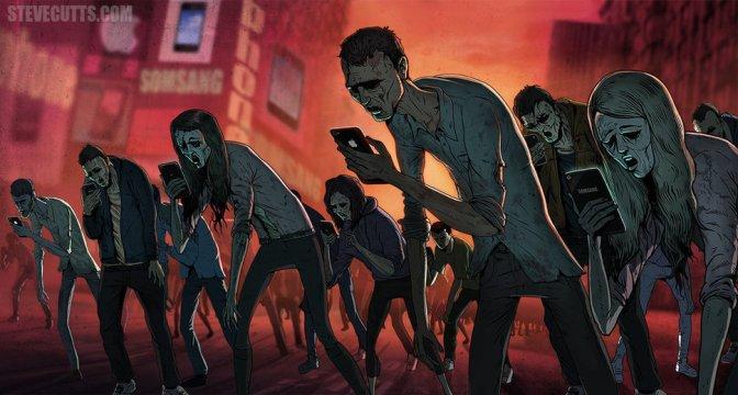 La idiotización de la sociedad como estrategia de dominación